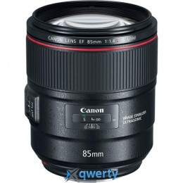 Canon EF 85mm f/1.4 L IS USM (2271C005)