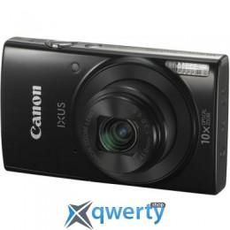 Canon IXUS 190 Black (1794C009)