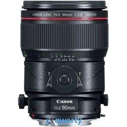 Canon TS-E 90mm f/2.8 L Macro (2274C005)