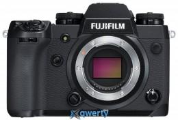 Fujifilm X-H1 body Black (16568743)