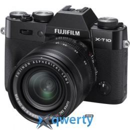 Fujifilm X-T10 + XF 18-55mm F2.8-4R Kit Black (16470881)