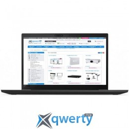 Lenovo ThinkPad T480s (20L70051RT)