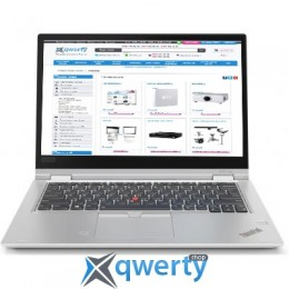 Lenovo ThinkPad X380 Yoga (20LH001NRT) Silver