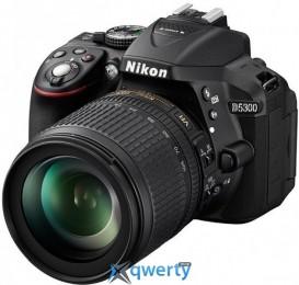 Nikon D5300 AF-S DX 18-105 VR (VBA370K004)