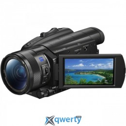 Sony FDR-AX700 Black (FDRAX700B.CEE)
