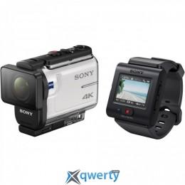 Sony FDR-X3000 + пульт д/у RM-LVR3 (FDRX3000R.E35)
