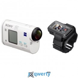 Sony HDR-AS200V + пульт д/у RM-LVR2 (HDRAS200VR.AU2)