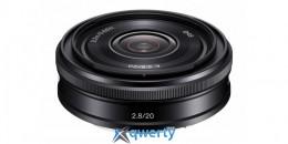 Sony SEL20F28 20mm f/2.8 (SEL20F28.AE)