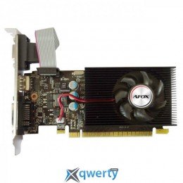 AFOX GeForce GT 730 2GB GDDR3 (128bit) (700/1333) (VGA, DVI, HDMI) (AF730-2048D3L5-V1)