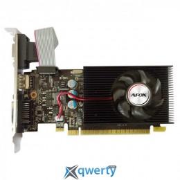 AFOX GeForce GT 730 4GB GDDR3 (128bit) (700/1333) (VGA, DVI, HDMI) (AF730-4096D3L4)
