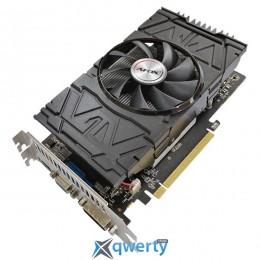 AFOX GeForce GTX 750 TI 2GB GDDR5 (128bit) (1020/5400) (VGA, DVI, HDMI) (AF750TI-2048D5H5-V6)