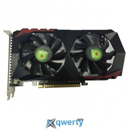 AFOX Radeon RX 560 4GB GDDR5 (128bit) (1175/7000) (DVI, HDMI, DisplayPort) (AFRX560-4096D5H3)