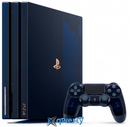 Sony PlayStation 4 Pro 2TB Limited Edition Milllion 500  купить в Одессе