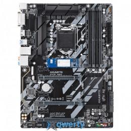 GIGABYTE Z370 HD3-OP (1151, Intel Z370)