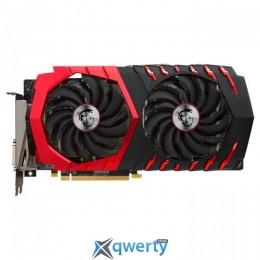 MSI Radeon RX 570 Gaming 8GB GDDR5 (256bit) (1256/7000) (DVI-D, HDMI, DisplayPort) (RX 570 GAMING 8G)