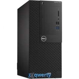 DELL OptiPlex 3060 MT (N021O3060MT_UBU)