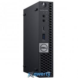 Dell OptiPlex 5060 MFF (N011O5060MFF_UBU)