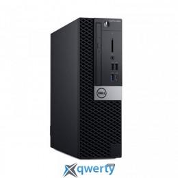 Dell OptiPlex 5060 SFF (N029O5060SFF_UBU)