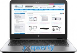 HP EliteBook 850 G5 [4BC95EA]