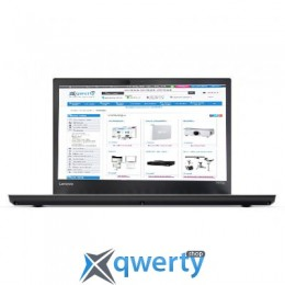 Lenovo ThinkPad T470p (20J60043RT)