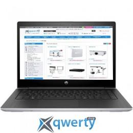 HP ProBook 430 G5 (1LR34AV_V27) Silver