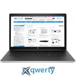 HP ProBook 470 G5 (1LR91AV_V26) Silver
