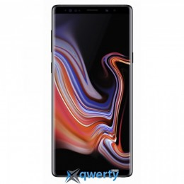 Samsung Galaxy Note 9 6/128GB Black (SM-N960FZKDSEK)