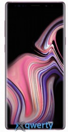 Samsung Galaxy Note 9 6/128GB Purple (SM-N 960FZPDSEK)