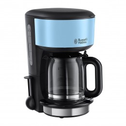 Russell Hobbs 20136-56 Colours Plus - Heavenly Blue