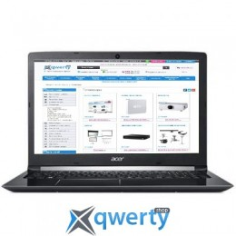 Acer Aspire 5 A515-51G (NX.GT0EU.043) Obsidian Black