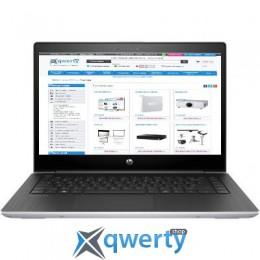HP ProBook 440 G5 (1MJ81AV_V25) Silver