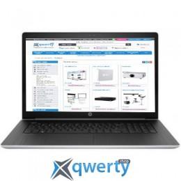 HP ProBook 470 G5 (1LR92AV_V23) Silver