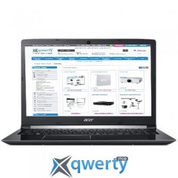 Acer Aspire 5 A515-51G (NX.GWJEU.003) Steel Gray