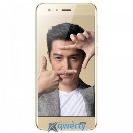 HUAWEI Honor 9 4/64Gb (Gold) EU