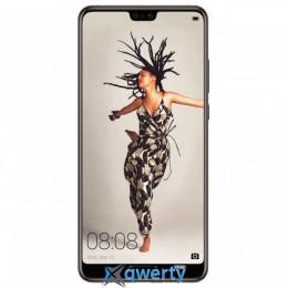 Huawei P20 4/128GB Single Sim (Black) EU