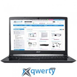 Acer Aspire 5 A515-51G (NX.GT0EU.059) Obsidian Black