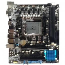 AFOX A88-MAFM2 (sFM2/FM2+, AMD A88, PCI-Ex16)