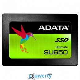 ADATA Ultimate SU650 960GB TLC (ASU650SS-960GT-C)