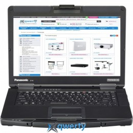 Panasonic Toughbook CF-54 [CF-54J0485T9]