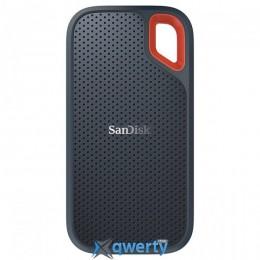 SanDisk Portable Extreme E60 250GB TLC (SDSSDE60-250G-G25)
