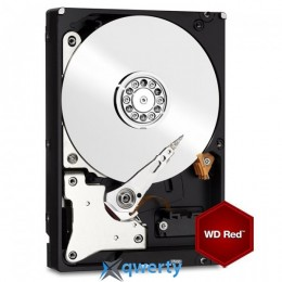 WD Red 8TB SATA/256MB (WD80EFAX) 3.5