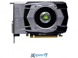 AFOX GeForce GTX1050 2GB GDDR5 (128bit) (1354/7000) (DVI, HDMI, DisplayPort) (AF1050-2048D5H6)