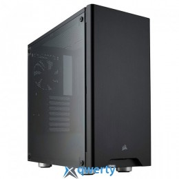 CORSAIR Carbide 275R Black (CC-9011130-WW	)