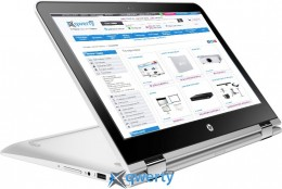 HP PAVILION X360 CONVERTIBLE 15-CR0011NR (4DX24UA)