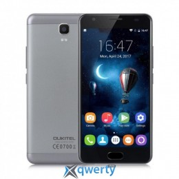 Oukitel K6000 Plus (Grey) EU