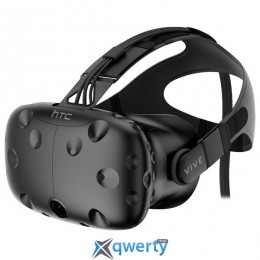 HTC VIVE Black (99HALN007-00)