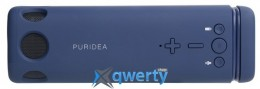 PURIDEA i2SE Bluetooth Speaker Blue (i2SE-Blue)