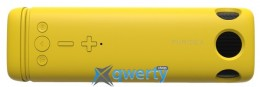 PURIDEA i2SE Bluetooth Speaker Yellow (i2SE-Yellow)