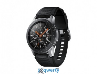 Samsung Galaxy Watch 46mm Silver (SM-R800NZSASEK)