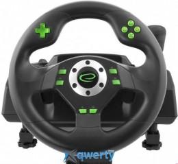 Esperanza wheel EGW101